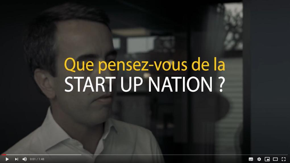 De la Start up Nation à la Start up Boomerang