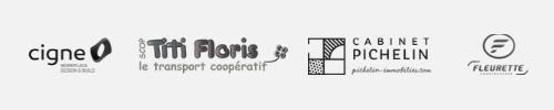 logos clients reventis bannière