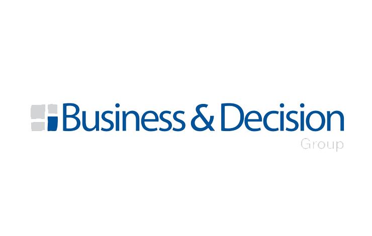 business-decision - logo - reventis - client